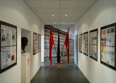 Po dresdenskem gradu oropali še berlinski muzej Stasija