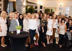 Femmes Sans Frontières z razpravo in najavo kampanje za ženske in dekleta