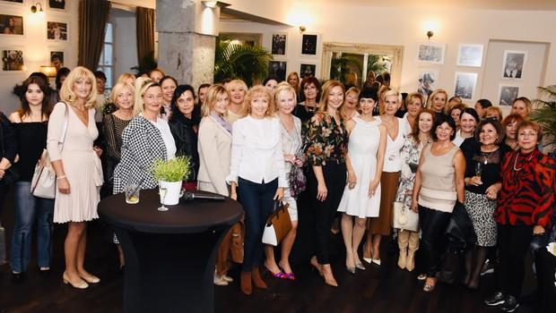 Femmes Sans Frontières z razpravo in najavo kampanje za ženske in dekleta (foto: Femmes Sans Frontières Foundation)
