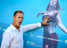 """Rocco Siffredi: """"Danes mi nikoli ne bi uspelo postati porno zvezdnik"""""""