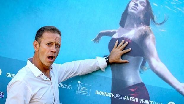 """Rocco Siffredi: """"Danes mi nikoli ne bi uspelo postati porno zvezdnik"""" (foto: Profimedia)"""