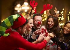 Ste vedeli, da vas prehladno obolenje lahko hitreje ujame ravno med prazniki? Kako lahko ukrepate?