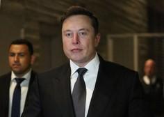 Milijarder Elon Musk se na sodišču zagovarja zaradi žalitev potapljača