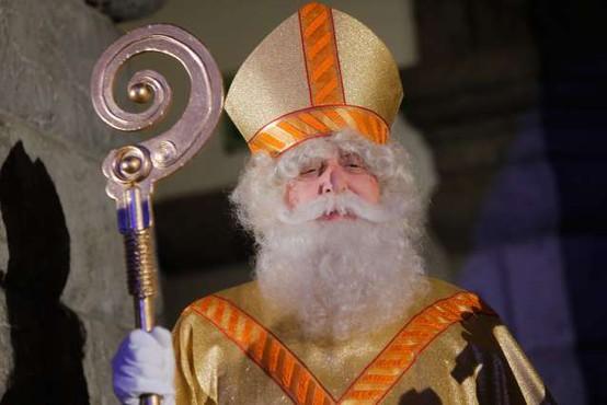Obiski sv. Miklavža po Sloveniji tudi s sprevodi in prireditvami