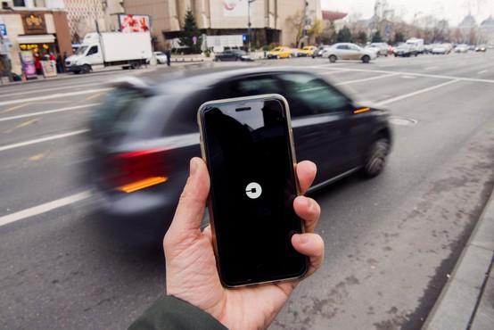 Uberjevi vozniki leta 2018 udeleženi v 3000 spolnih napadih
