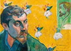 Zbiralec odštel 9,5 milijona za sliko Gauguina iz obdobja na Tahitiju