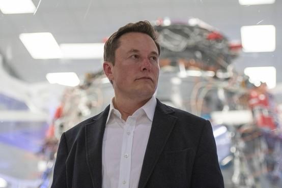 Elonu Musku ne bo treba plačati odškodnine zaradi razžalitve