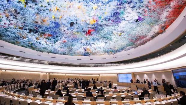 Mednarodni dan človekovih pravic bo potekal v znamenju protestov mladih (foto: Xinhua/STA)