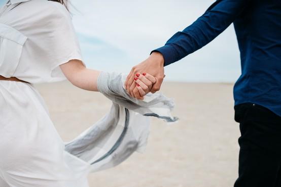 Poročili ste se (ali pa se še boste) z napačno osebo - ampak nič hudega
