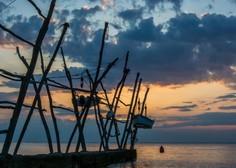 Hrvaškim ribičem v dveh letih izrekli za milijon evrov slovenskih kazni