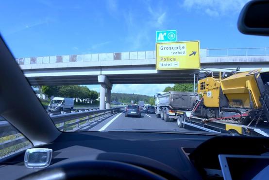 Elektronsko cestninjenje: Še en  vir zapravljanja davkoplačevalskih milijonov?