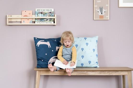 Little Otja: slovenska znamka, ki spodbuja k razmisleku o svetu, ki ga puščamo otrokom