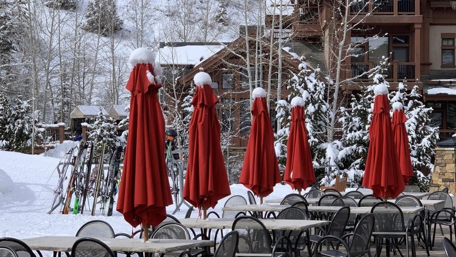 Na Primorskem bo deževalo, v notranjosti bo snežilo! (foto: profimedia)