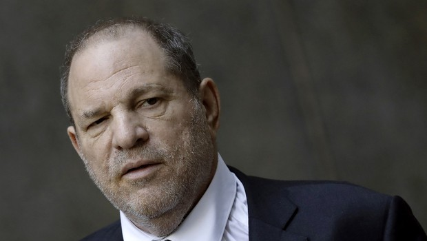 Harvey Weinstein sklenil 25-milijonsko poravnavo s svojimi žrtvami (foto: profimedia)