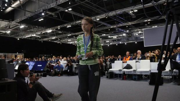 Slovenija v Madridu pozvala k ambicioznejšim podnebnim ukrepom (foto: profimedia)