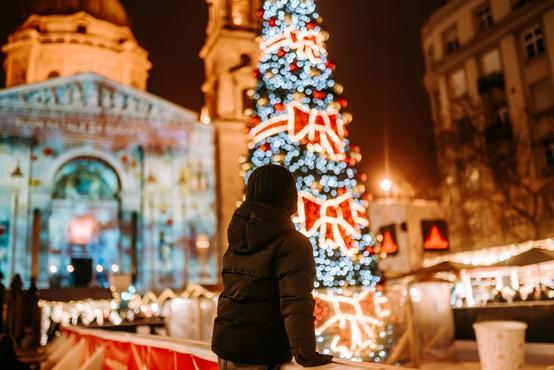 Pet najlepših božičnih sejmov po Evropi (tudi čisto blizu Slovenije)