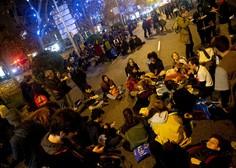 Podnebna konferenca v Madridu z mlačnimi zaključki in novimi protesti!