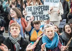 Na podnebni konferenci razkol med bogatimi, hitro rastočimi in revnimi državami