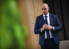 Simon Zajc napoveduje hitrejšo pomoč občinam ob naravnih nesrečah