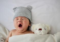 To so najpogostejša imena novorojenčkov v Sloveniji in toliko jih je rojenih na isti dan, kot vi