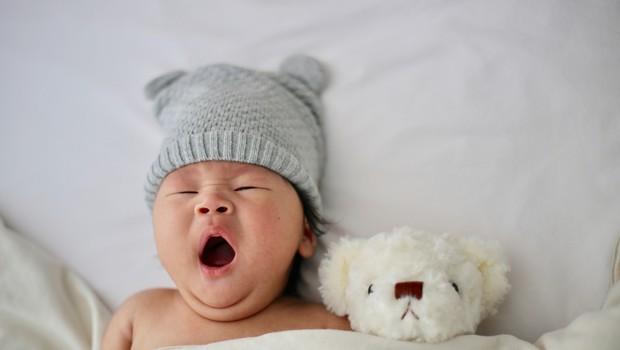 To so najpogostejša imena novorojenčkov v Sloveniji in toliko jih je rojenih na isti dan, kot vi (foto: Unsplash)