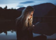 """""""Če smo na telefonu LAHKO dosegljivi vedno in povsod, ne pomeni, da to tudi MORAMO biti"""""""