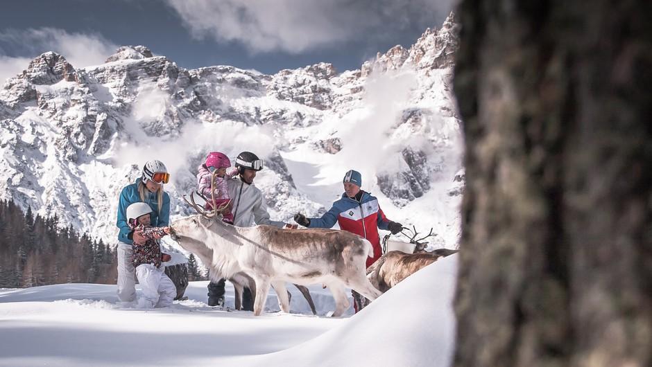 Južna Tirolska: 10 razlogov, zakaj jo obiskati (tudi če ne smučate) (foto: DreiZinnen)