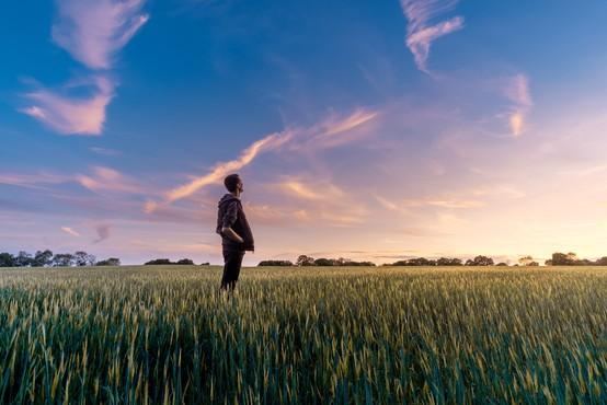 Dr. Boštjan Čampa: Moški potrebuje čas, da se poglobi vase