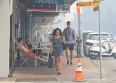 Avstralija zabeležila najbolj vroč dan doslej, a rekord ne bo zdržal dolgo