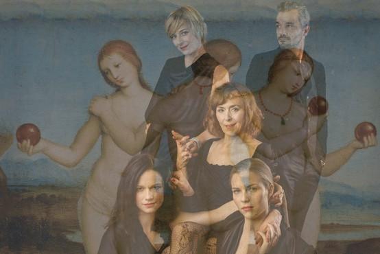 """Primož Ekart: """"Ženska seksualnost je bila stoletja predmet močnih patriarhatov"""""""