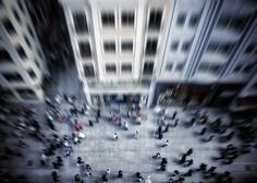 Izzivi na trgu dela: po prejemnikih minimalne plače čas za prekarce?