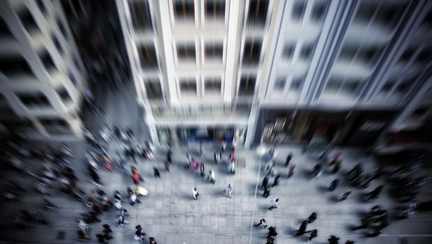 Izzivi na trgu dela: po prejemnikih minimalne plače čas za prekarce? (foto: profimedia)