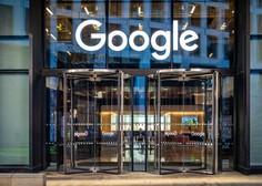 150 milijonov evrov kazni za Google zaradi zlorabe tržnega položaja
