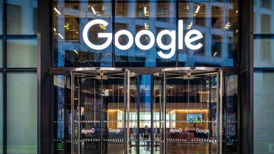 150 milijonov evrov kazni za Google zaradi zlorabe tržnega položaja (foto: profimedia)