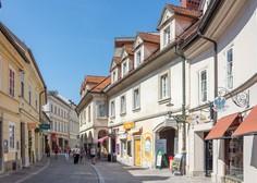 Obnova Trubarjeve ceste v Ljubljani bo dražja za 835.000 evrov