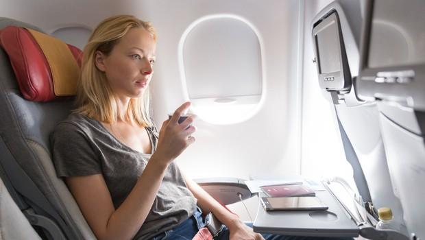 Letalska družba je odgovorna za škodo zaradi polite kave (foto: profimedia)