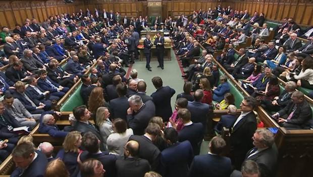 Po treh preložitvah se bo brexit vendarle zgodil (foto: profimedia)