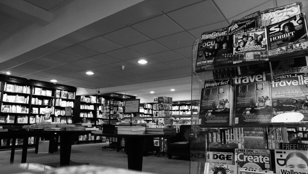 S 1. januarjem nižji davek na knjigo, časopise in publikacije (foto: profimedia)