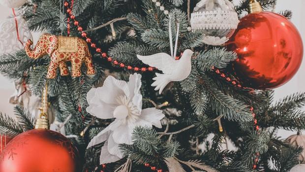 Božič že nekaj let zapored zelen in precej topel (foto: profimedia)