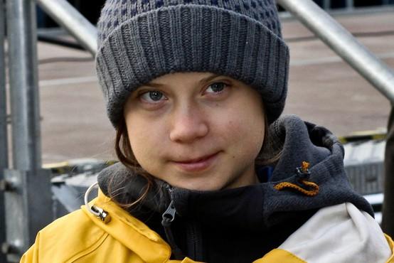 Oče Grete Thunberg ne podpira njenega izostajanja od pouka