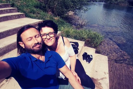"""Novomeščanka Dragana Reba: """"Ne bom pustila, da ga odpeljejo v smrt!"""""""