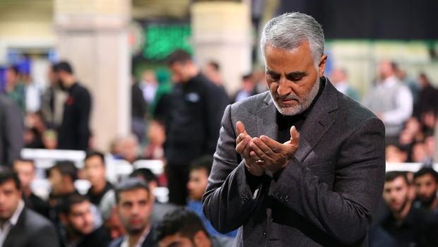 Iran grozi ZDA z ostrimi povračilnimi ukrepi (foto: profimedia)