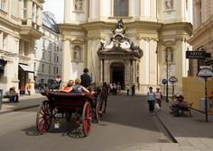 Avstrija ambiciozno za bolj povezan javni prevoz in več električnih avtomobilov