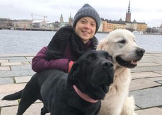 Greta Thunberg na Twitterju spremenila ime v Sharon