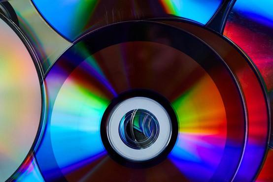 Britanci lani kupili največ glasbe po letu 2006