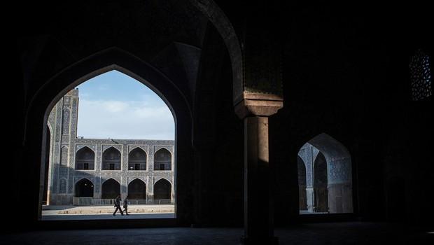 Iran in ZDA dolžna varovati kulturno dediščino, sproča Unesco (foto: profimedia)