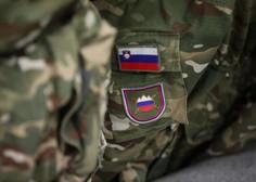 Slovenske vojake bodo po iranskem napadu v Erbilu od tam evakuirali