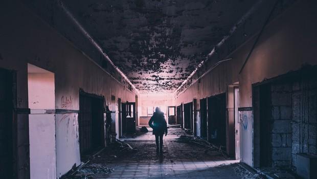 Detroit, ZDA (foto: Unsplash)