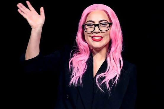 Lady Gaga z Oprah iskreno o svojih težavah z duševnim zdravjem