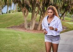 Serena Williams za pomoč avstralskim gasilcem donirala podpisano obleko